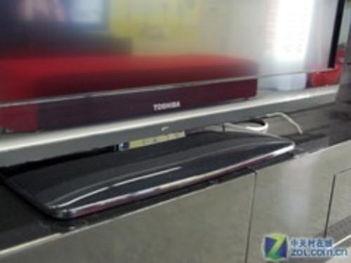 东芝 47zv650c液晶电视外观实拍