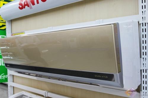 金三洋空调室外接线图