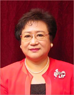 中国服装设计师协会主席助理