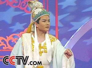 《王子复仇记》,将由尹派传人赵志刚为您倾情演绎.-戏曲频道 点