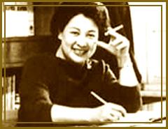 林海音对北京有着深厚的情感,《城南旧事》一书既是她童年生活的写照图片