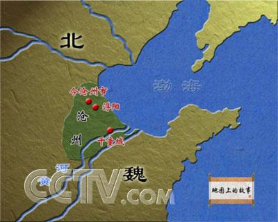 开封府八十万禁军教头林冲被人陷害发配到沧州,而在古代,犯人一般都被图片